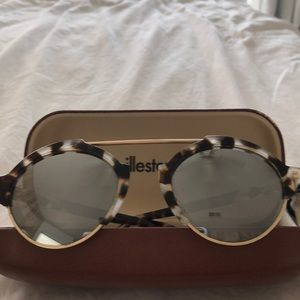 Illesteva Milan 3 sunglasses
